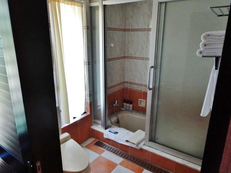 オクマプライベートビーチ‐お風呂