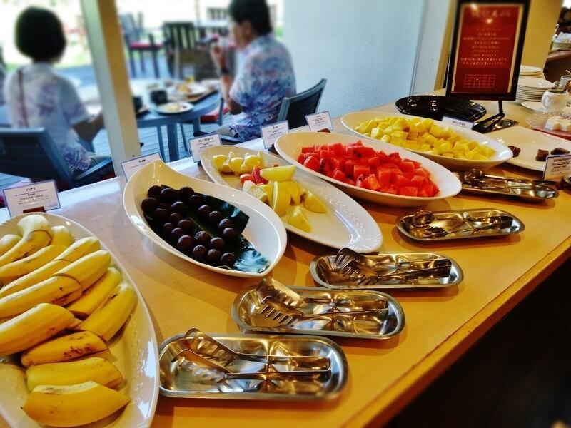 朝食メニュー‐5