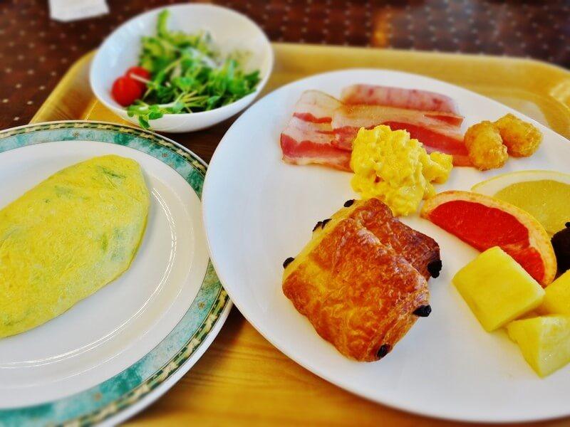 朝食メニュー‐6
